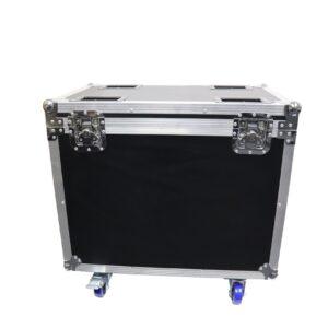 Flight Case Dual 7R 230 beam