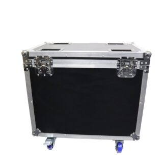 Flight Case Dual 7R 230 beam