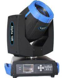 alpha 10r 280 watts auvi lights