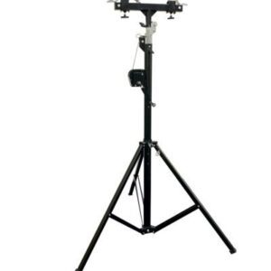 Lighting Crank Stand with T-Bar