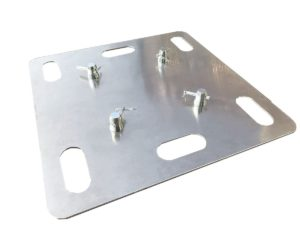 "36"" x 36"" Aluminum Base Plate F34"