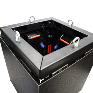 LED Cubo 6