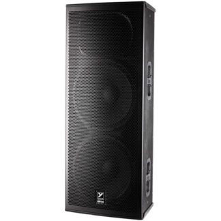 Yorkville Sound Powered Portable EF215P