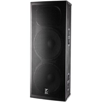 Yorkville Sound Powered Portable EF215P