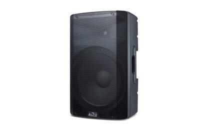"Alto TX215 15"" 600-Watt 15-Inch Powered Loudspeakers"