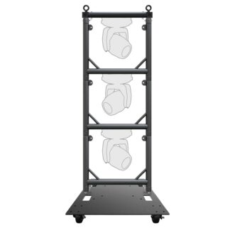 AUVI Truss Modular Lighting Quick Grid trio