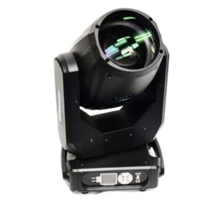 AUVI Lights Sigma 8RX High Powered Beam Moving Head