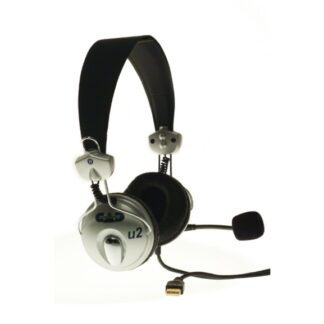 CAD U2 USB Stereo Headphones