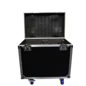 Vizi Beam 5rx Dual Road Case