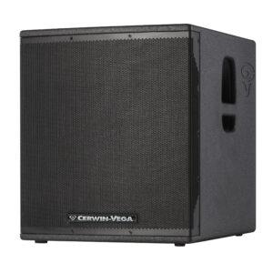 Cerwin Vega CVX-18s