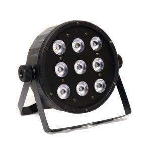 AUVI Mega Par Light 90