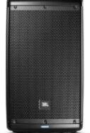 """JBL EON 610 1000W Powered 10"""" Powered Loudspeaker"""