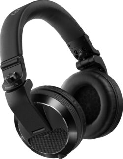 Pioneer HDJ-X7 DJ Headphones Black