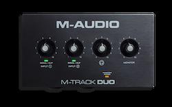 M-Track-Duo