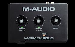M-Track-Solo