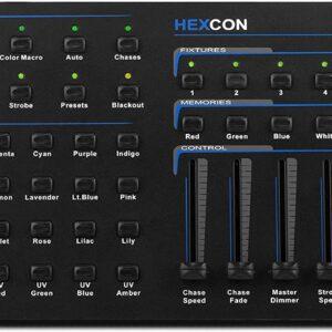 HEX001