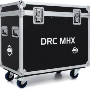DRC MHX