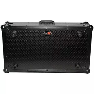 ProX ProX X-MXTSBLTBL DJ Controller Flight Case Black