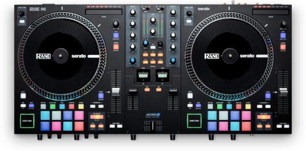 Rane One 2-channel Professional Motorized DJ Controller